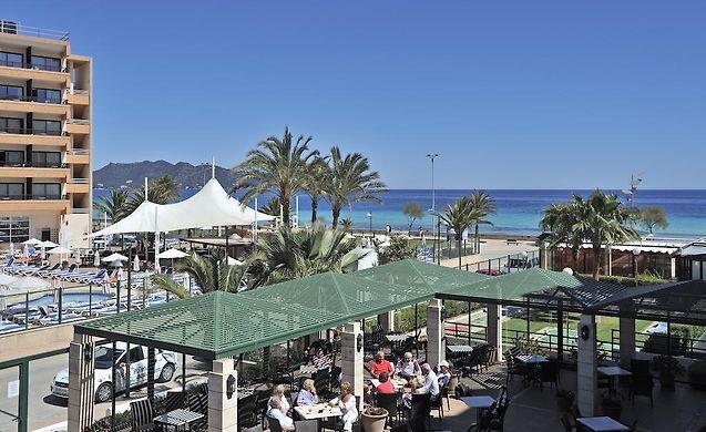 Hotel Borneo Mallorca